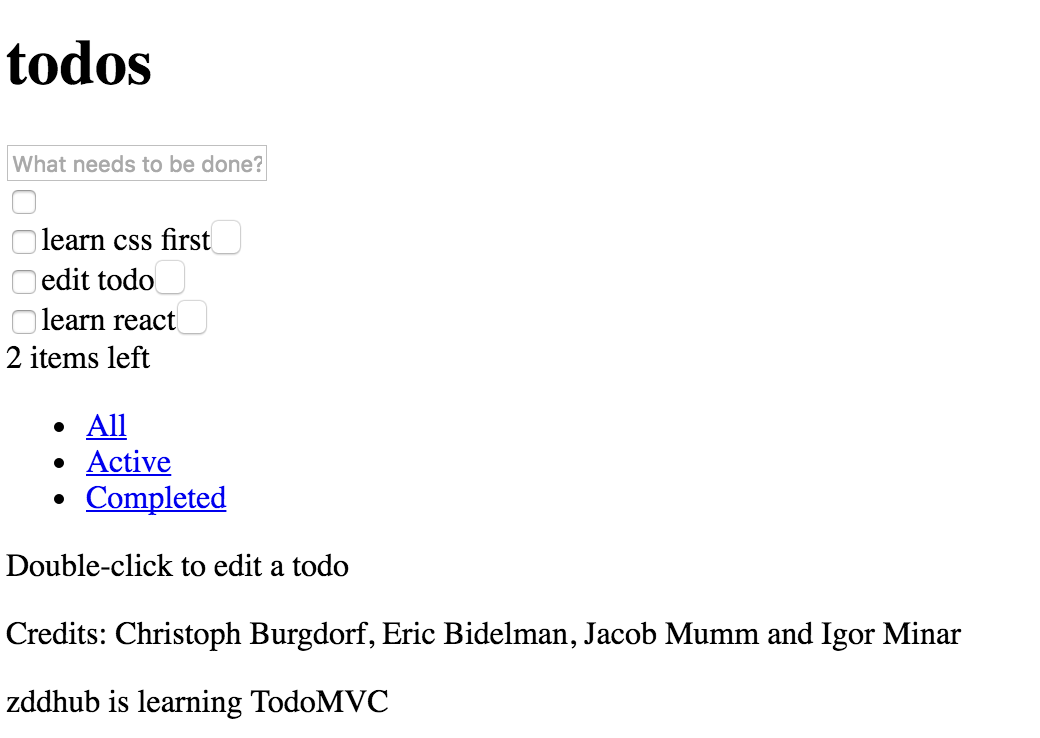 todomvc new-todo css position