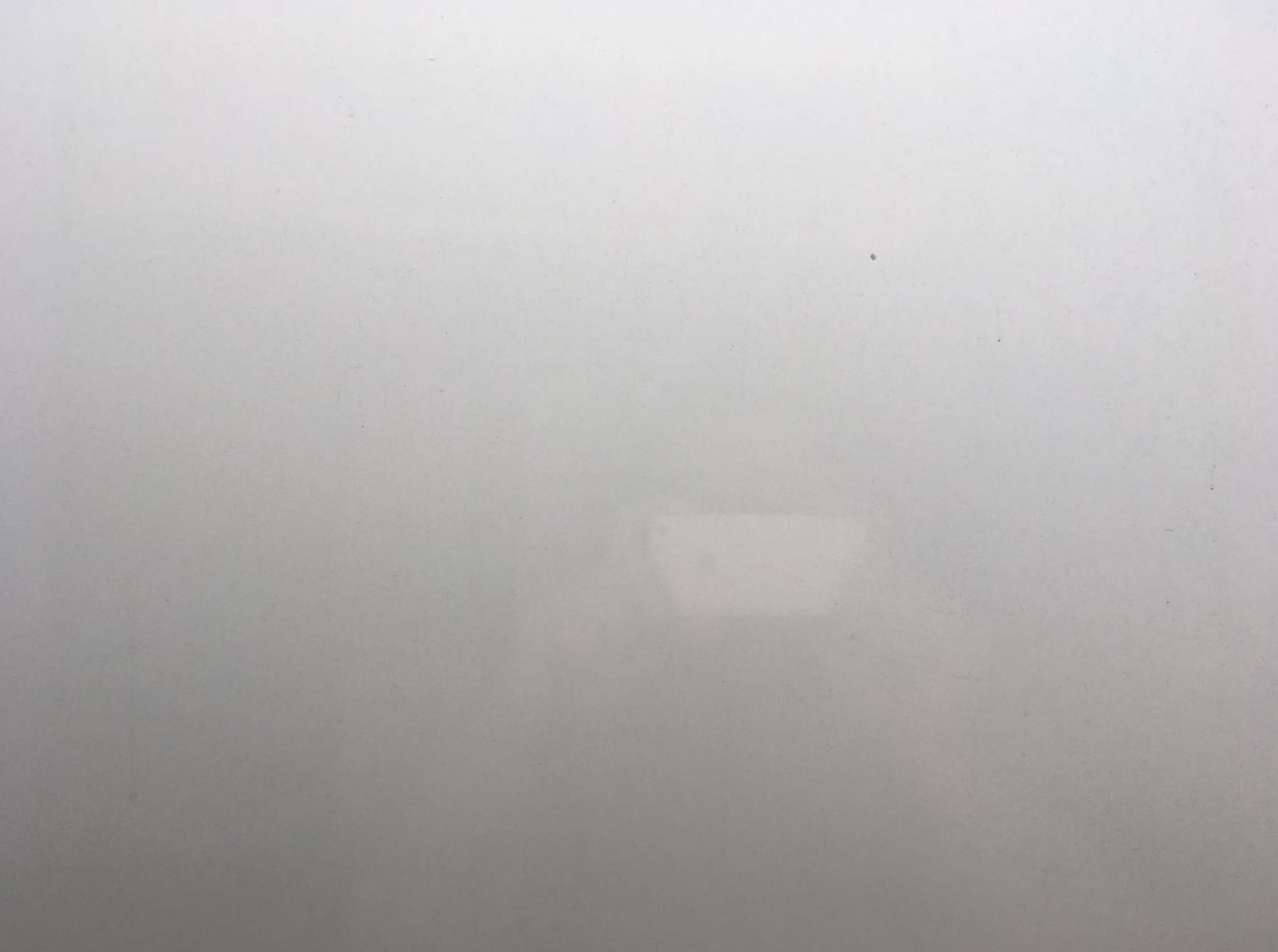 The city of Fog